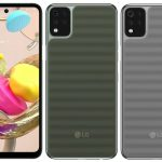 LG K42 Price and Specification