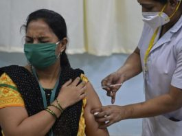 you should fully vaccinated to take entry in maharashtra
